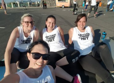 Woman's Health FIT NIGHT OUT